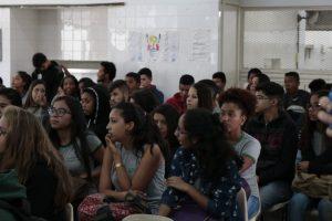 CDL na Escola
