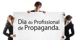 Dia do Profissional da Propaganda